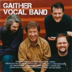 Icon /  Gaither Vocal Band.
