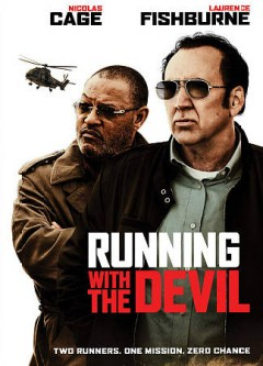 Running with the devil /  Quiver Distribution and Patriot Pictures present ; in association with Redbox Entertainment and Saturn Films ; produced by Michael Mendelsohn, Jim Steele ; written and directed by Jason Cabell.