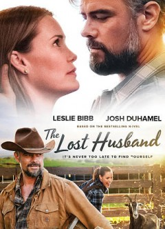 The lost husband /  Quiver Distribution ; Redbox Entertainment ; Six Foot Pictures ; produced by Bridget Stokes, Vicky Wight, Leslie Bibb ; written and directed by Vicky Wight.