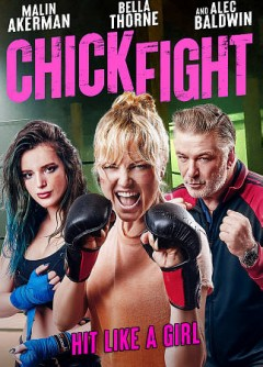 Chick fight /  director, Paul Leyden.