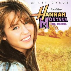 Hannah Montana : the movie.