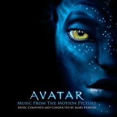 Avatar  : music from the motion picture / music composed and conducted by James Horner.