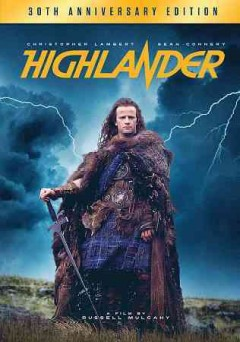 Highlander [2-disc set] /  directed by Russell Mulcahy ; written by Gregory Widen ; produced by Peter S. Davis, William N. Panzer. - directed by Russell Mulcahy ; written by Gregory Widen ; produced by Peter S. Davis, William N. Panzer.