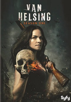 Van Helsing.  Syfy original series ; in association with Nomadic Pictures, Dynamic Television and Echo Lake Entertainment ; producer, Chris Rudolph. - Syfy original series ; in association with Nomadic Pictures, Dynamic Television and Echo Lake Entertainment ; producer, Chris Rudolph.