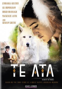 Te Ata /  a Chickasaw Nation production ; produced by Paul Sirmons ; screenplay by Esther Luttrell ; directed by Nathan Frankowski. - a Chickasaw Nation production ; produced by Paul Sirmons ; screenplay by Esther Luttrell ; directed by Nathan Frankowski.