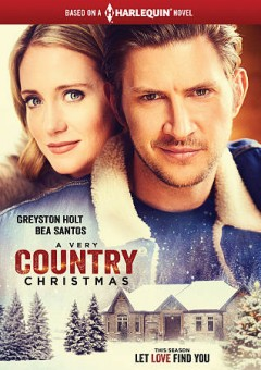 A very country Christmas /  Brain Power Studio presents ; producer, Patrick McBrearty ; screenplay by Keith Cooper ; directed by Justin G. Dyck. - Brain Power Studio presents ; producer, Patrick McBrearty ; screenplay by Keith Cooper ; directed by Justin G. Dyck.
