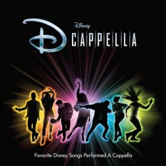 DCappella : favorite Disney songs performed a cappella.