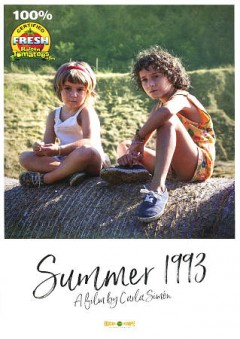 Summer 1993 /  Oscilloscope Laboratories presents ; a production by Inicia Films ; written and directed by Carla Simón ; produced by Valérie Delpierre.