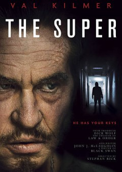 The super /  Saban Films presents ; a Wolf Films production ; in association with Fortress Features ; directed by Stephan Rick ; written by John J. McLaughlin ; produced by Dick Wolf, Brett Forbes, Patrick Rizzotti, Tom Thayer.