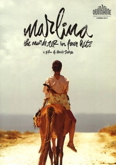 Marlina the murderer in four acts /  director, Mouly Surya. - director, Mouly Surya.