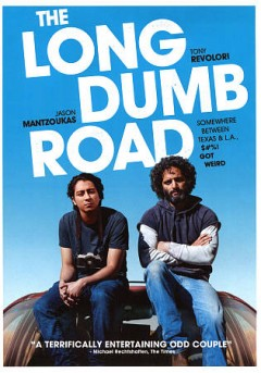 The long dumb road /  director, Hannah Fidell. - director, Hannah Fidell.