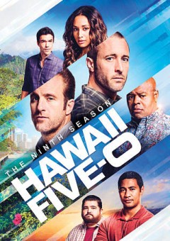 Hawaii five-0 : the ninth season [6-disc set].