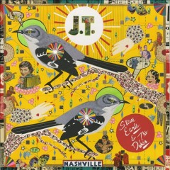 J.T. /  Steve Earle and the Dukes. - Steve Earle and the Dukes.