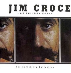 The definitive collection /  Jim Croce.