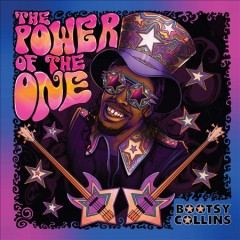The Power of the One /  Bootsy Collins.