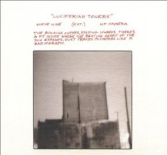 Luciferian towers /  Godspeed You! Black Emperor.