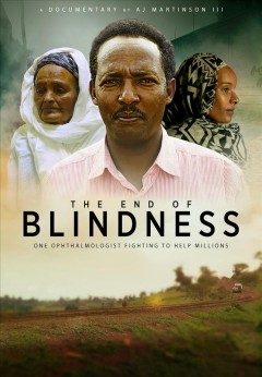 The End of Blindness.