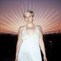 Tourist in this town /  Allison Crutchfield. - Allison Crutchfield.