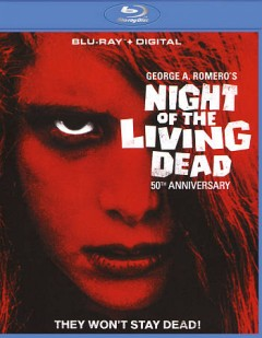NIght of the living dead /  an Image Ten production ; produced by Russel W. Streiner and Karl Hardman ; screenplay by John A. Russo and George A. Romero ; directed by George A. Romero. - an Image Ten production ; produced by Russel W. Streiner and Karl Hardman ; screenplay by John A. Russo and George A. Romero ; directed by George A. Romero.