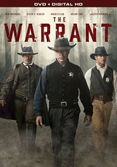 The warrant /  Imagicomm Entertainment presents ; an INSP Films Production ; produced by Jason White and Gary Wheeler ; written by Shea Sizemore ; directed by Brent Christy.