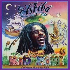 In the kid zone / Asheba's Caribbean music for kids. :