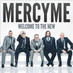 Welcome to the new /  MercyMe.