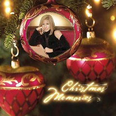 Christmas memories /  Barbra Streisand.