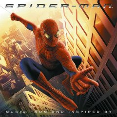 Spider-Man : music from and inspired by.