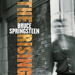 The rising /  Bruce Springsteen & the E Street Band.