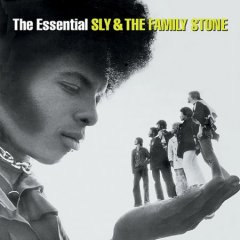 The Essential Sly & The Family Stone /  Sly and the Family Stone.