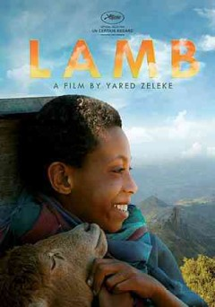 Lamb /  written and directed by Yared Zeleke.