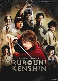 Rurouni Kenshin.  Warner Bros. Pictures Japan presents ; in association with Rurouni Kenshin Film Partners ; a C&I Entertainment production ; screenplay by Kiyomi Fujii, Keishi Otomo ; produced by Osamu Kubota ; directed by Keishi Otomo. - Warner Bros. Pictures Japan presents ; in association with Rurouni Kenshin Film Partners ; a C&I Entertainment production ; screenplay by Kiyomi Fujii, Keishi Otomo ; produced by Osamu Kubota ; directed by Keishi Otomo.
