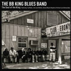 The soul of the King /  The BB King Blues Band.