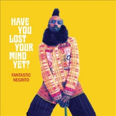 Have you lost your mind yet? /  Fantastic Negrito. - Fantastic Negrito.