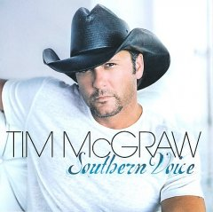Southern voice /  Tim McGraw.