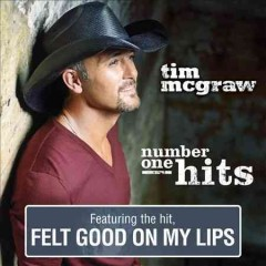 Number one hits / Tim McGraw