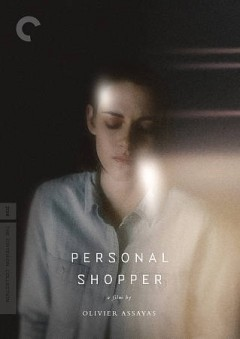 Personal shopper /  a film by Olivier Assayas. - a film by Olivier Assayas.