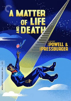 A matter of life and death [2-disc set] /  directed by Michael Powell and Emeric Pressburger.