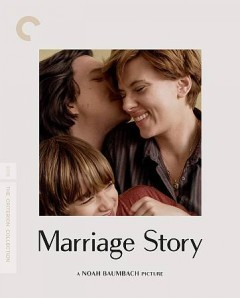 Marriage story /  written and directed by Noah Baumbach ; produced by David Heyman, Noah Baumbach ; a Netflix presentation ; a Heyday Films production ; a Noah Baumbach picture. - written and directed by Noah Baumbach ; produced by David Heyman, Noah Baumbach ; a Netflix presentation ; a Heyday Films production ; a Noah Baumbach picture.