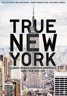 True New York /  First Run Features and Wheelhouse Creative present ; producers, Robert J. Lyons and Jeremy Workman.