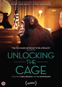 Unlocking the cage /  Pennebaker Hegedus Films ; HBO Documentary Films ; produced by Chris Hegedus, Frazer Pennebaker, Rosadel Varela ; directed by Chris Hegedus, D.A. Pennebaker. - Pennebaker Hegedus Films ; HBO Documentary Films ; produced by Chris Hegedus, Frazer Pennebaker, Rosadel Varela ; directed by Chris Hegedus, D.A. Pennebaker.