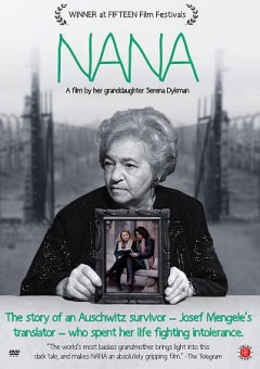 Nana /  a film by Serena Dykman. - a film by Serena Dykman.