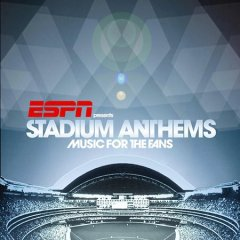 ESPN presents Stadium anthems : music for the fans.