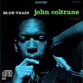 Blue train /  John Coltrane.