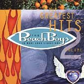 The greatest hits.  the Beach Boys. - the Beach Boys.