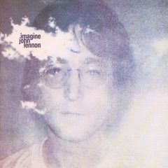 Imagine /  John Lennon. - John Lennon.