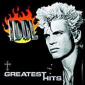 Greatest hits /  Billy Idol. - Billy Idol.