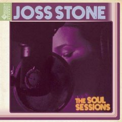 The soul sessions /  Joss Stone.