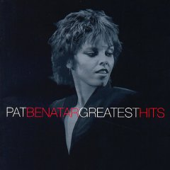 Greatest hits /  Pat Benatar.
