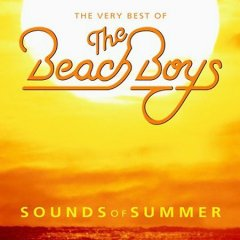 The very best of The Beach Boys : sounds of summer